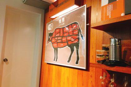 [αź]【西新宿】会員制で低温調理の肉をお腹いっぱい食べられる!移転直前の「29on本店」フルコースを堪能してきたよ!